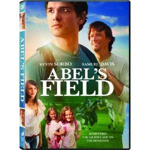 DVD Abel's Field