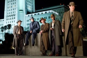 Gangster Squad All-Star Cast