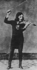 Nicoló Paganini