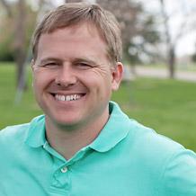 Todd Burpo