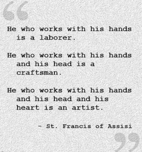 Artist Defined