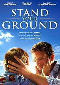 Stand Your Ground on DVD