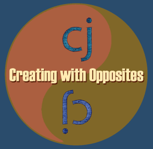 Creating with Opposites