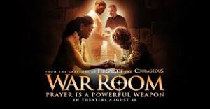 War Room the Movie