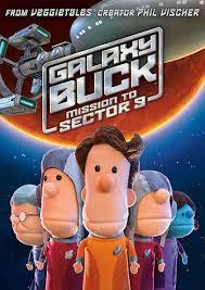 Galaxy Buck
