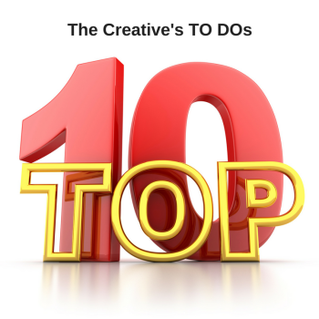 The Creative's TO-DOs-9
