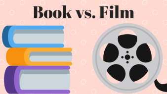Book vs. Film